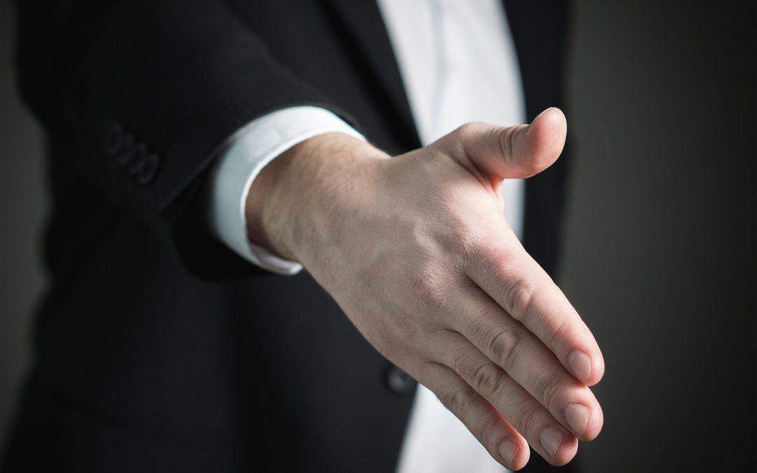 Negociar é importante, mas sempre com segurança