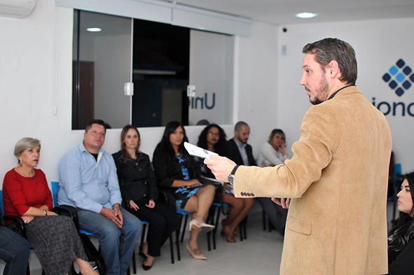 Union Day aposta em união do mercado imobiliário para a geração de bons negócios