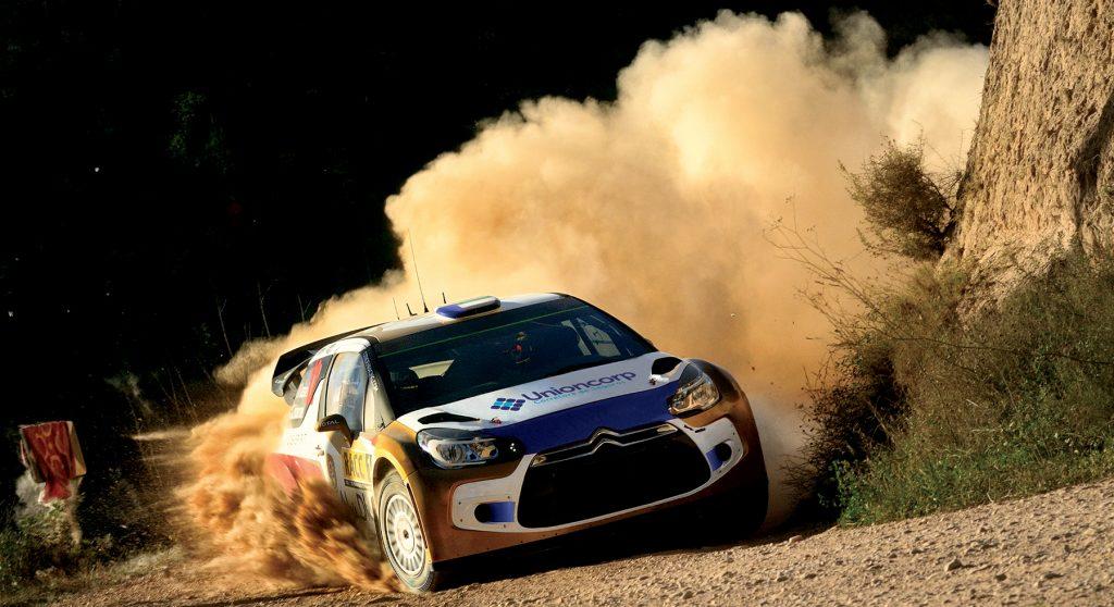 Jantar e homenagens marcam encerramento do Rally Unioncorp