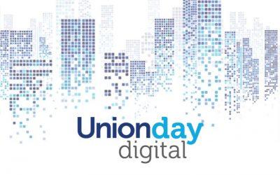 O Union Day agora também é digital