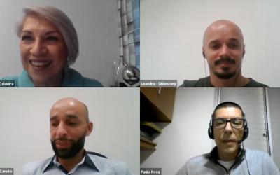 Webinar | Aluguel parcelado Porto Seguro & Seguro Fiança 2020