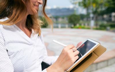 Plataformas de Assinatura Eletrônica aceitas pelas companhias